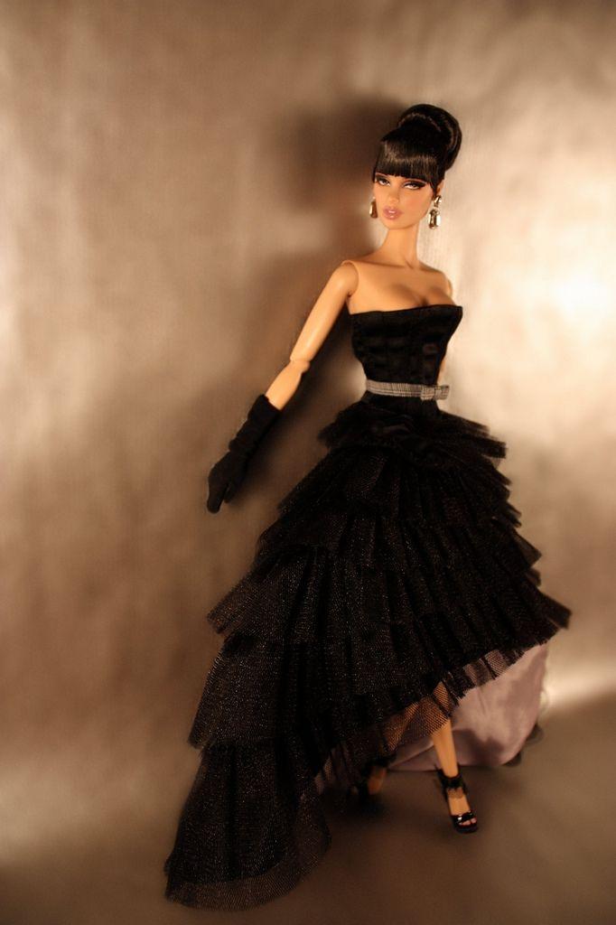 <0> Fashion royalty Vanessa