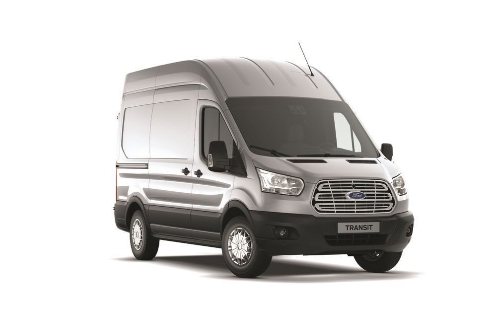 Ford Transit Kasten L2h3 Trend Inkl Service Fur Nur 122 00 Ohne