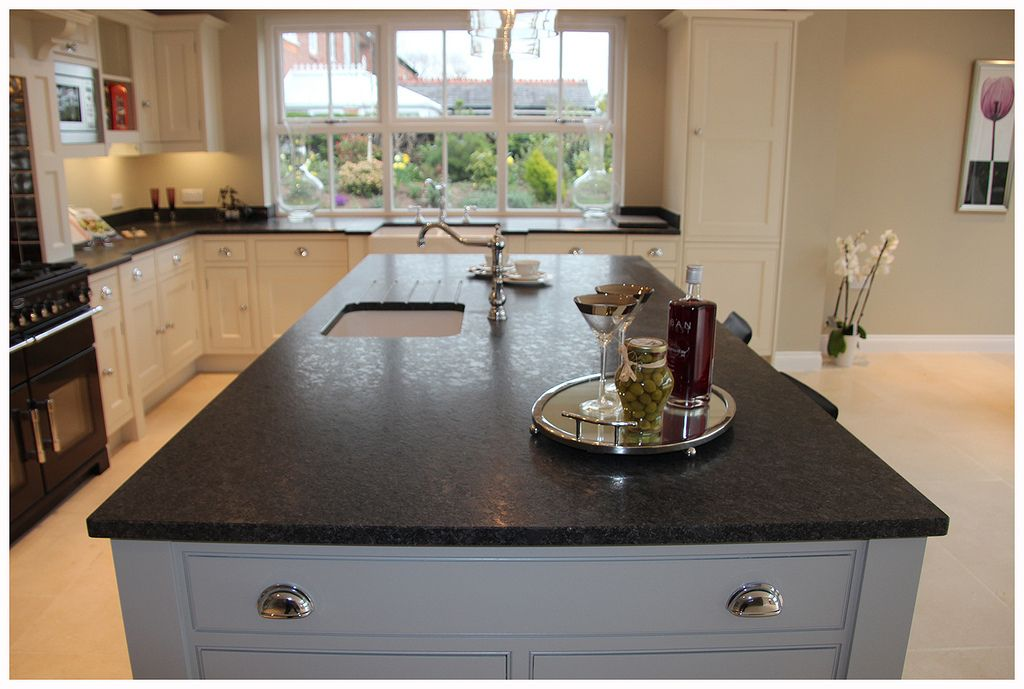 Steel Grey Leather Leather Kitchen Leather Granite Grey Granite Countertops