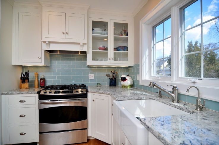 Merveilleux How To Make A Small Kitchen Look Bigger | House Remodeling