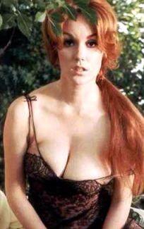 Barbara rhodes naked
