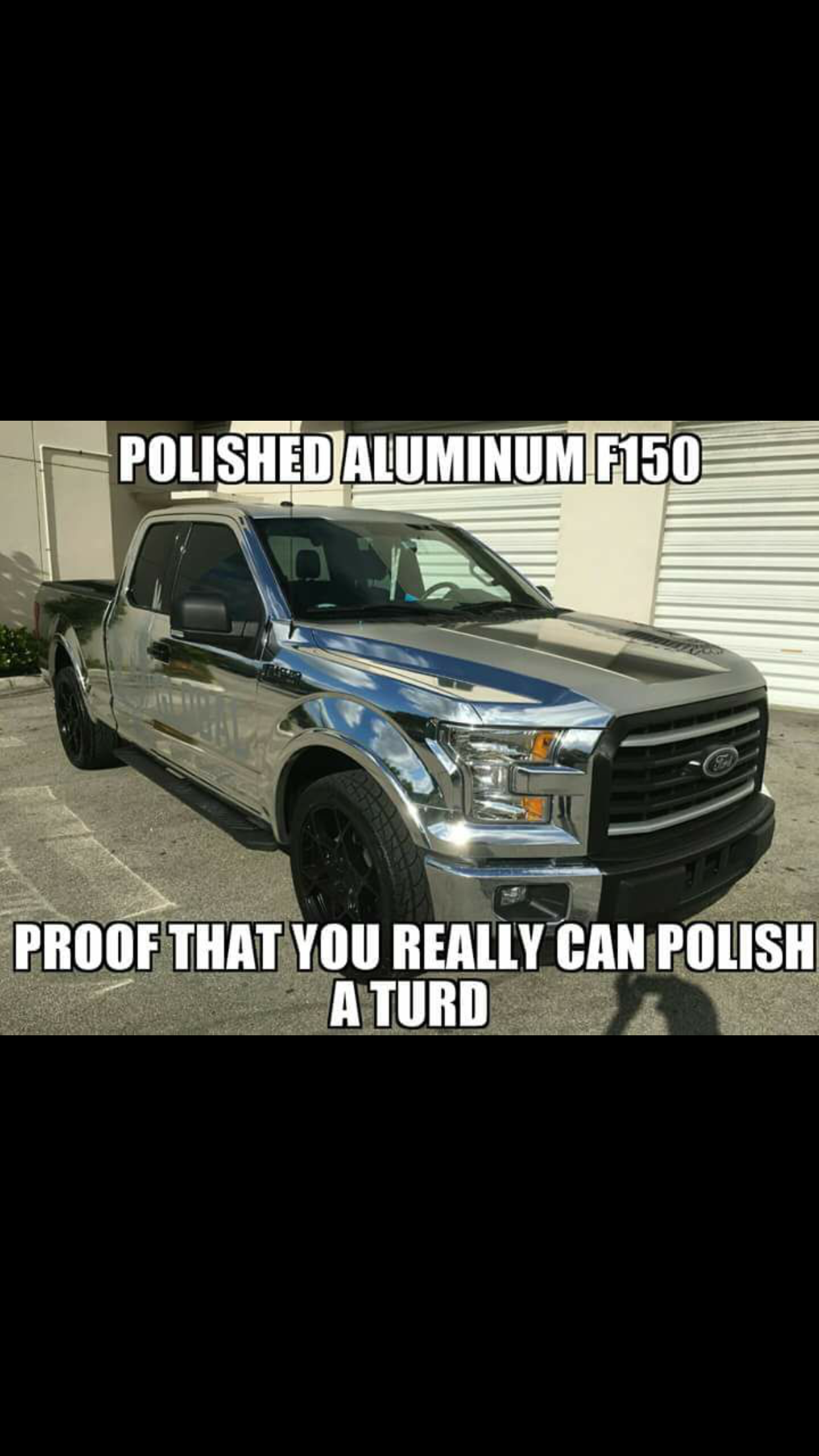 Pro Ford Truck Memes