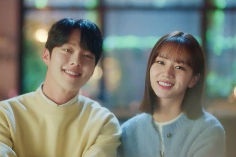 """Watch: Hyeri And Jang Ki Yong Set Unusual Rules For Living Together In Fun Teaser For """"My Roommate Is Gumiho"""""""