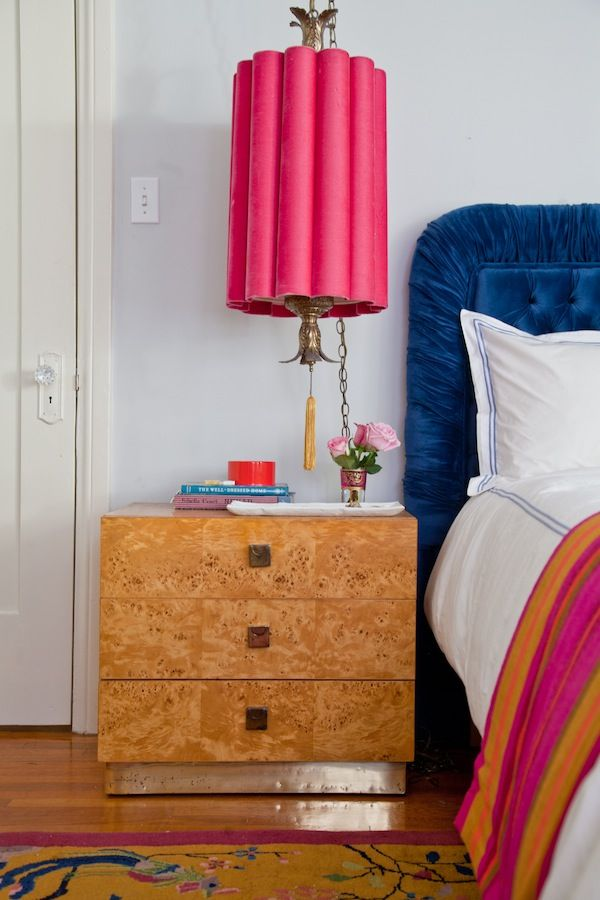 Bedroom And Nightstand Styling 1 Room 3 Different Looks With