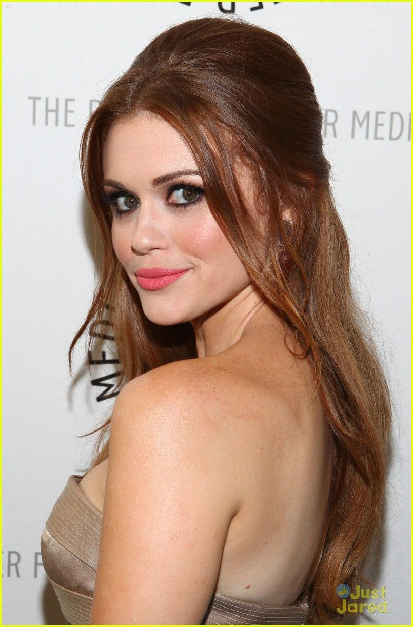 holland roden photoshoot
