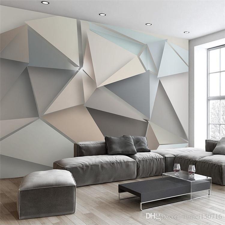 Best Image Result For 3D Geometric Wallpaper Decor Ideas 640 x 480
