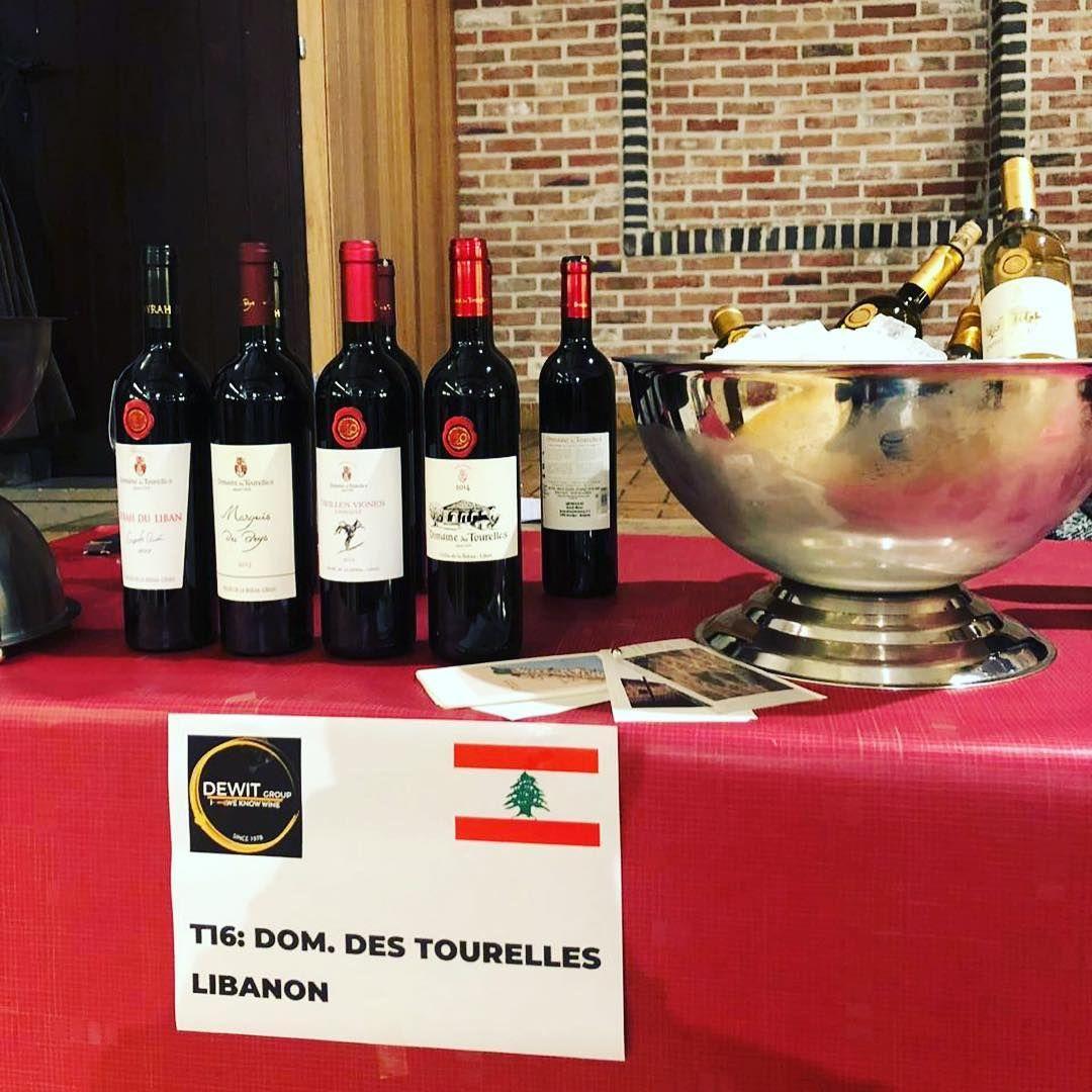 Portes Ouvertes Hivernales Pour Le Domaine Des Tourelles En Belgique Food Alcoholic Drinks Red Wine