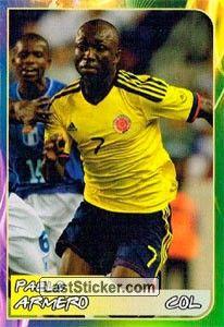 Pablo Armero (Colombia)