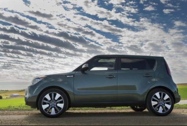 Kia Soul 2014 Kale Green My New Car Kia Soul Kia Dream Cars