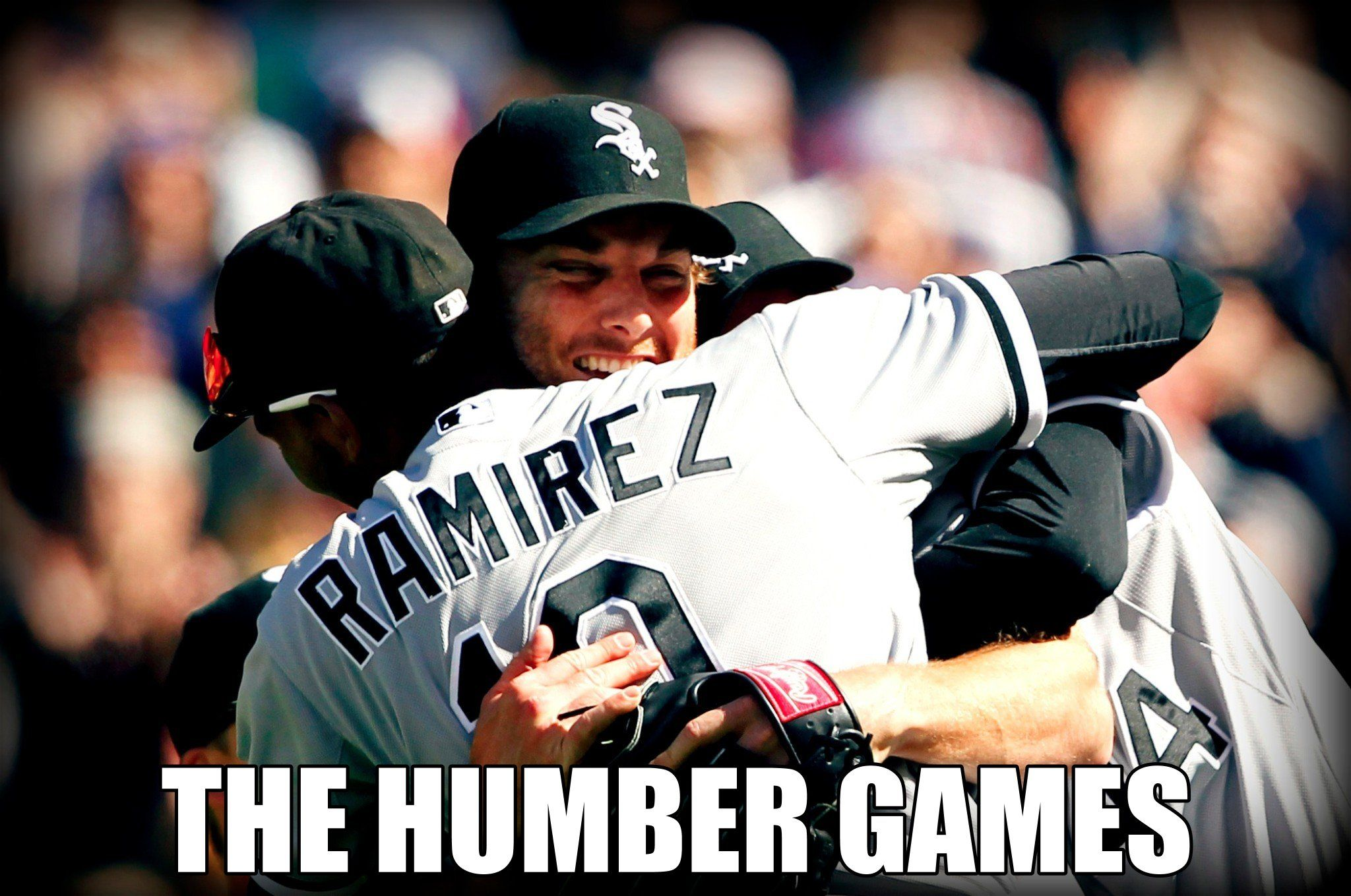Humber On Perfect Game Perfect Game White Sox Baseball Chicago White Sox