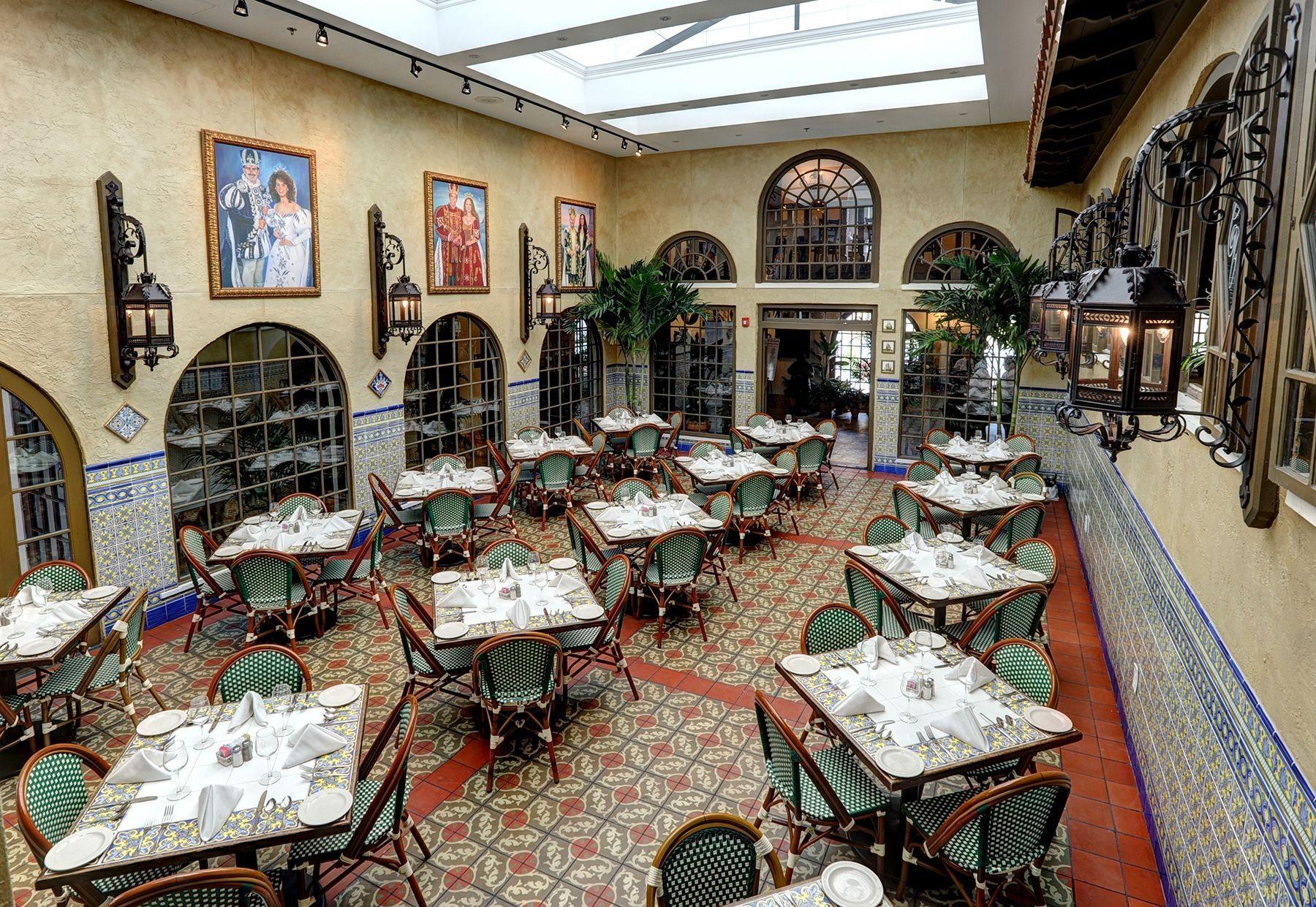Columbia Restaurant Historic St Augustine In Fl Visit Florida