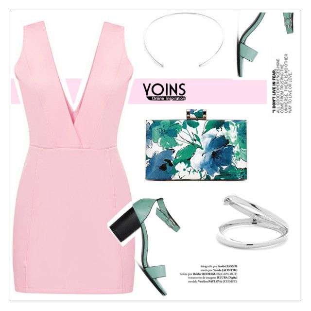 """""""New Layout with yoins? Do you love it?"""" by s-thinks on Polyvore"""