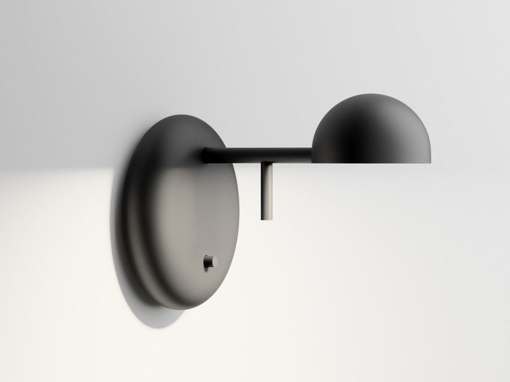 PIN Wall light Pin Collection by Vibia design Ichiro Iwasaki