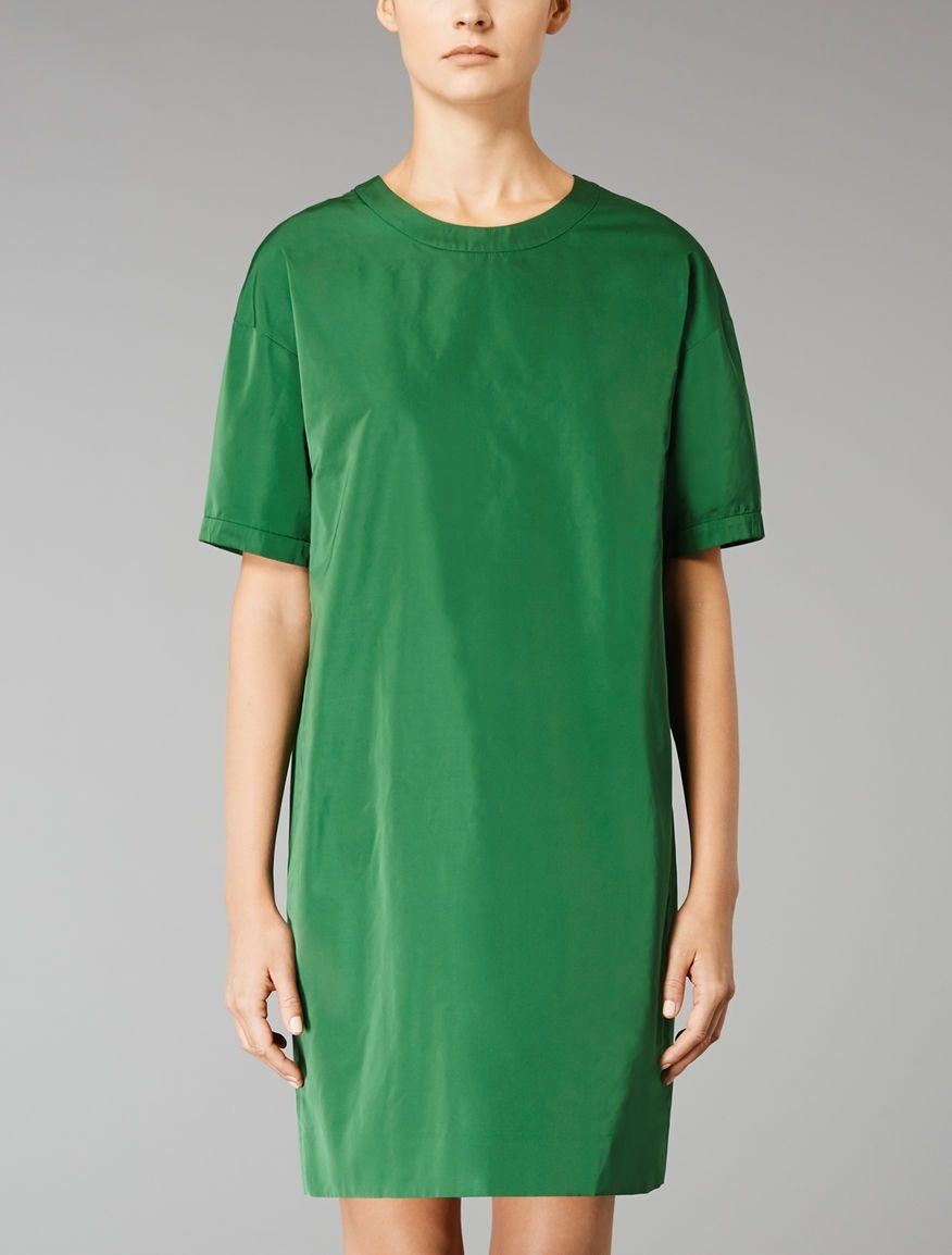 online here low price sneakers for cheap Abiti - Primavera Estate 2015 | Max Mara | GREEN DRESS ...