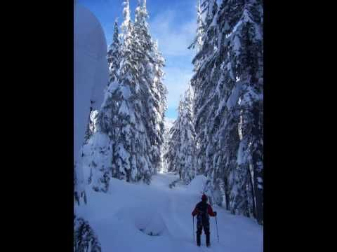 Take a 3 minute Crater Lake Park vacation