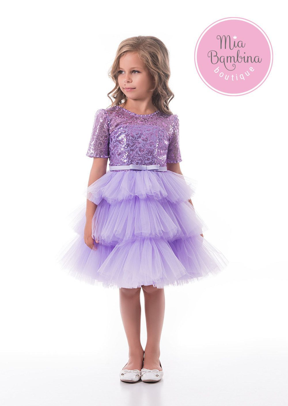 Birthday dresses brielle toddler birthday party sequin