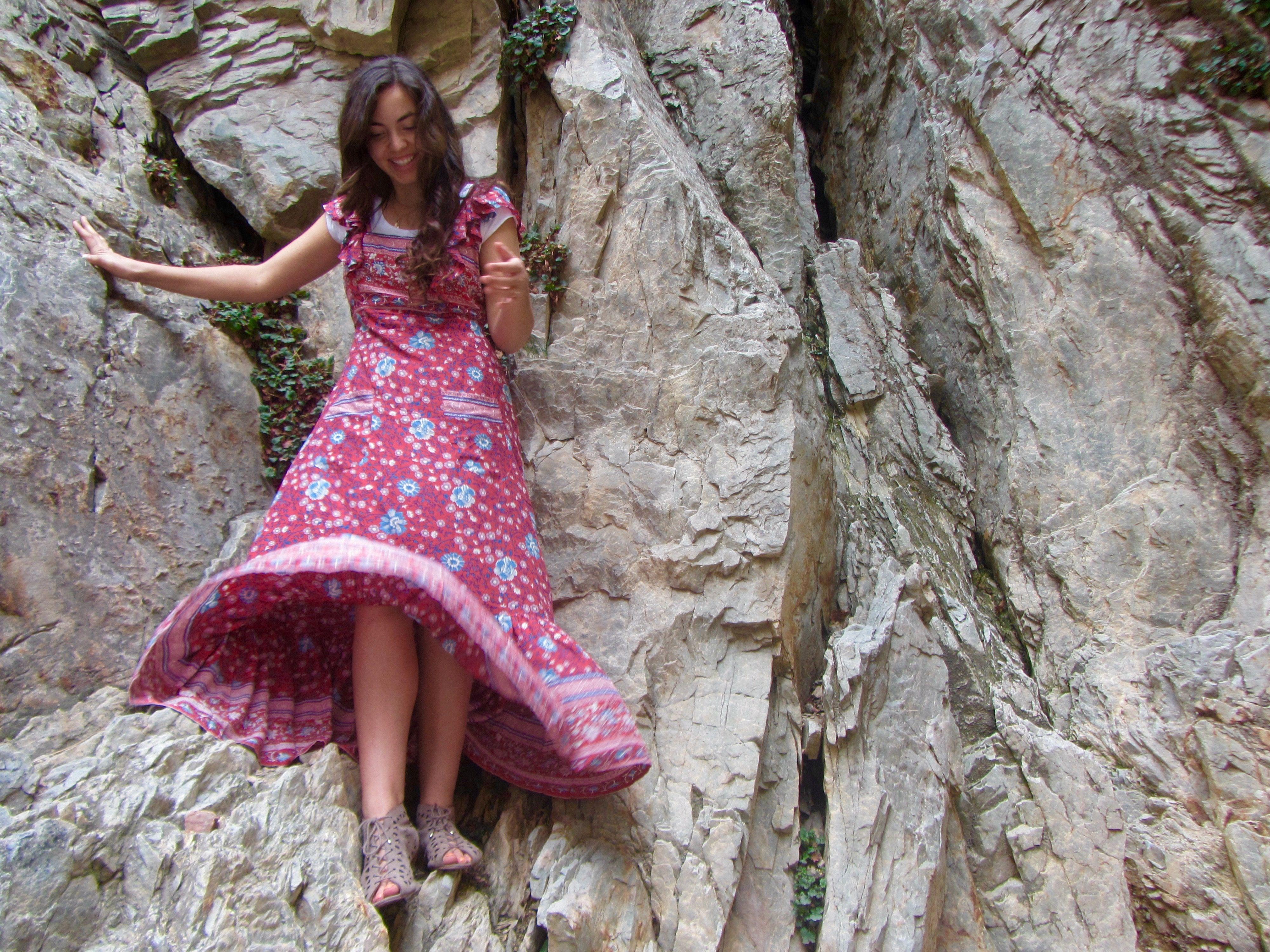 Chanelle N° 1//Fashion + Lifestyle Blog