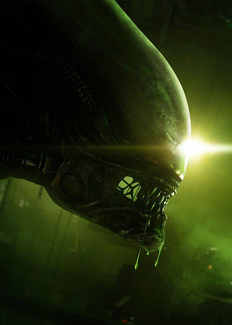 Download Alien Isolation Wallpaper By Trinchamonas 99 Free On Zedge Now Browse Millions Of Popular Alien Wallpape Alien Isolation Xenomorph Alien Artwork