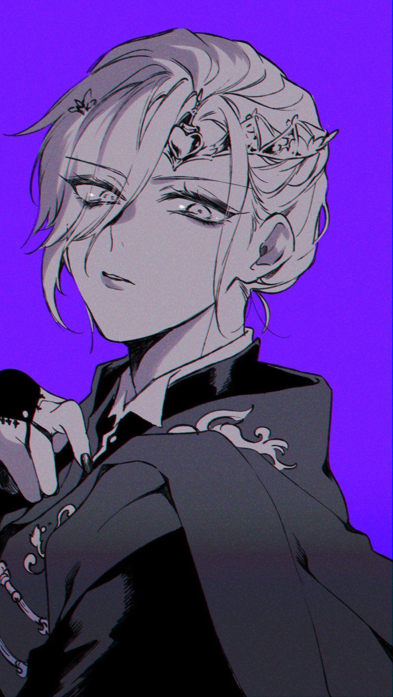 Pin By Zeneri On Arknight In 2020 Anime Evil Anime Anime Art Girl