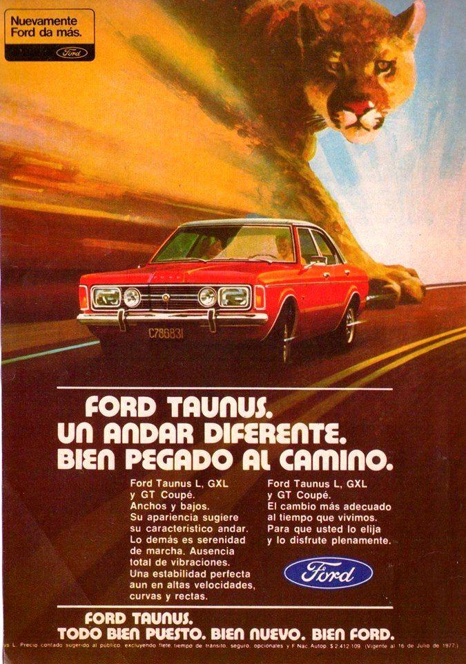 Pin De Wael En Motors Ford Publicidad Publicidad Retro