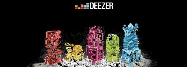Free Deezer Premium Code Generator [Gratis]   Надо купить