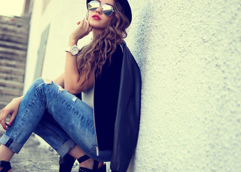 Schlankmacher Jeans zaubern Problemzonen weg! Mit diesen Jeansmodellen müsst ihr eure Figur ab sofort nicht mehr verstecken!