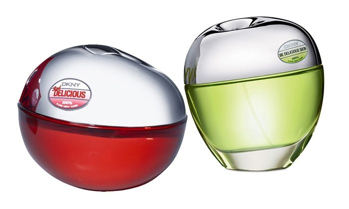 Groupon Goods Global GmbH: DKNY Ladies' Fragrance for £22.99 (Up to 67% Off)