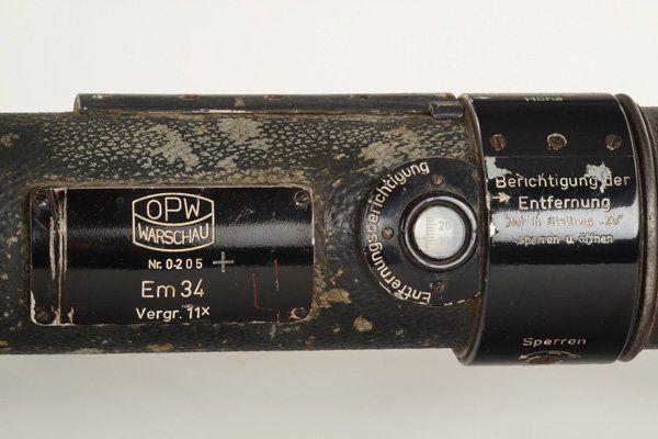 Entfernungsmesser Em 34 : Em34 rangefinder google search pinterest