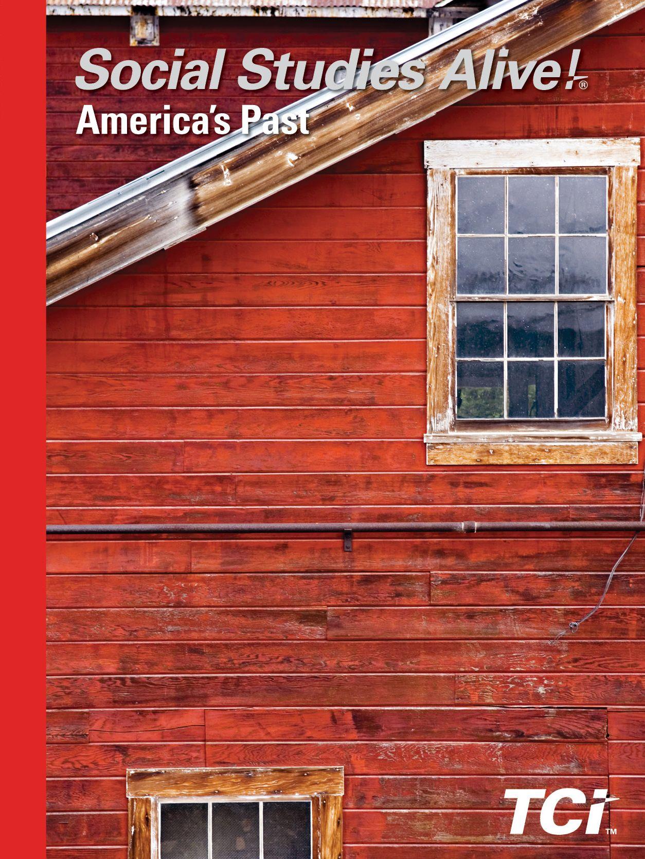 Social Studies Alive! America's Past