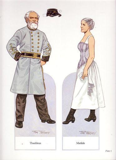 American Family of the Confederacy - Anna Kalinichenko - Picasa Web Albums