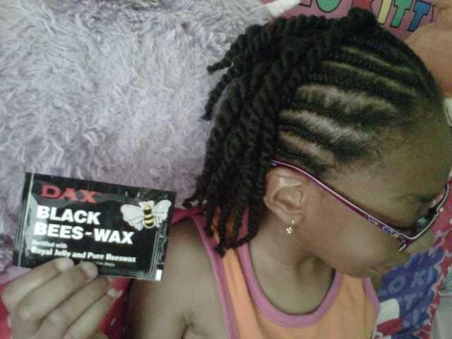 Dax Black Beeswax Hair Styles Hair Dax