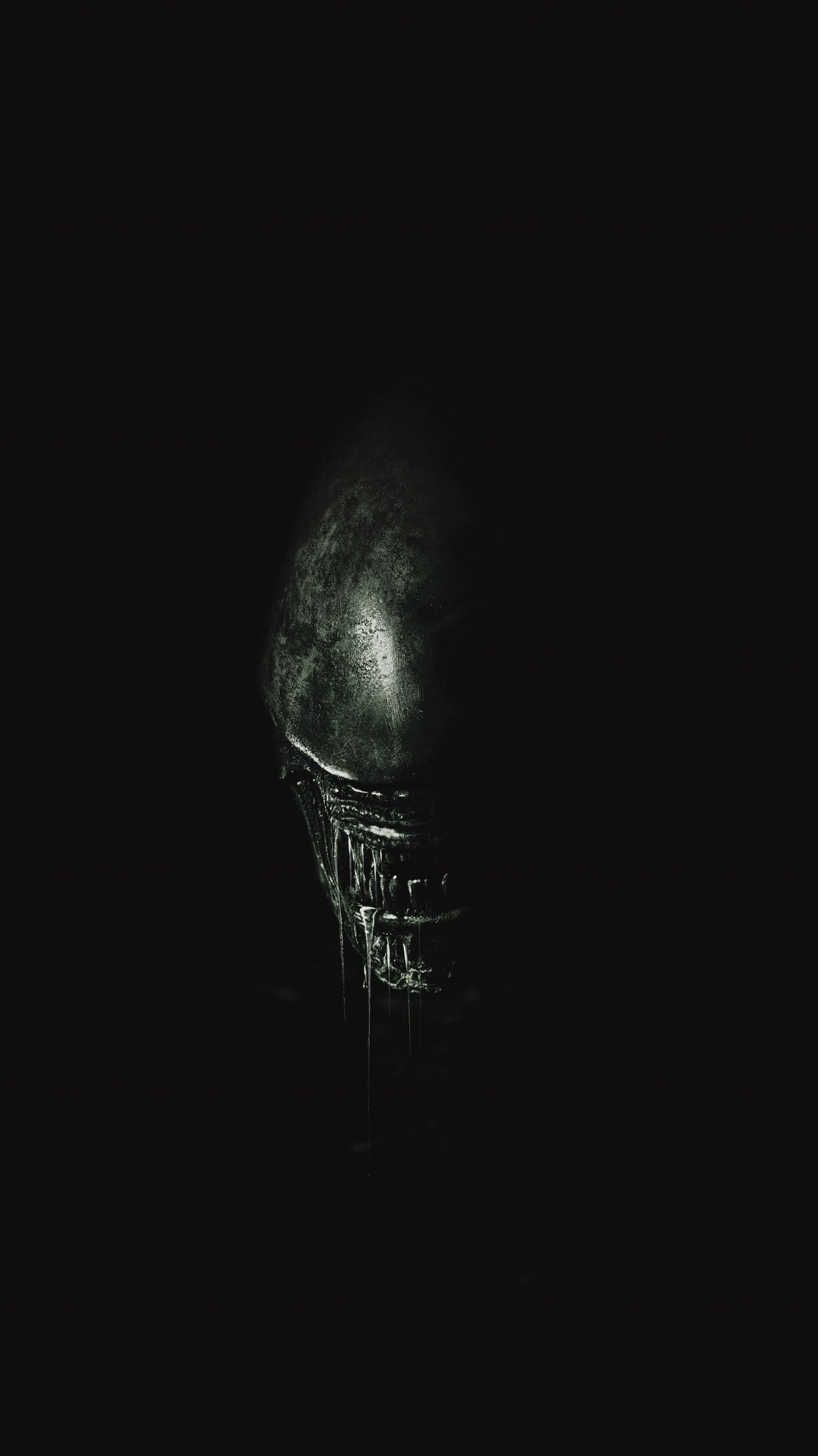 Alien Covenant 2017 Phone Wallpaper Moviemania Aliens Movie Tattoo Alien Art Giger Alien