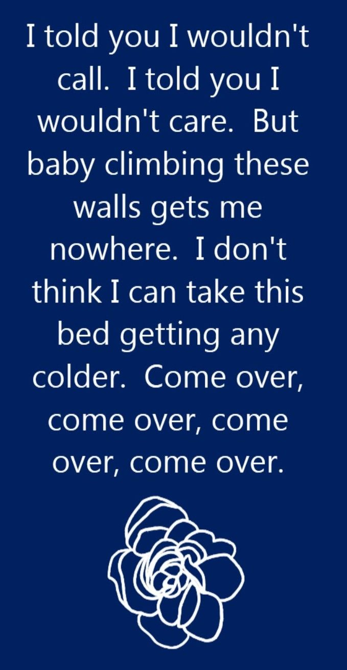 Kenny Chesney - Come Over - New Country Songs