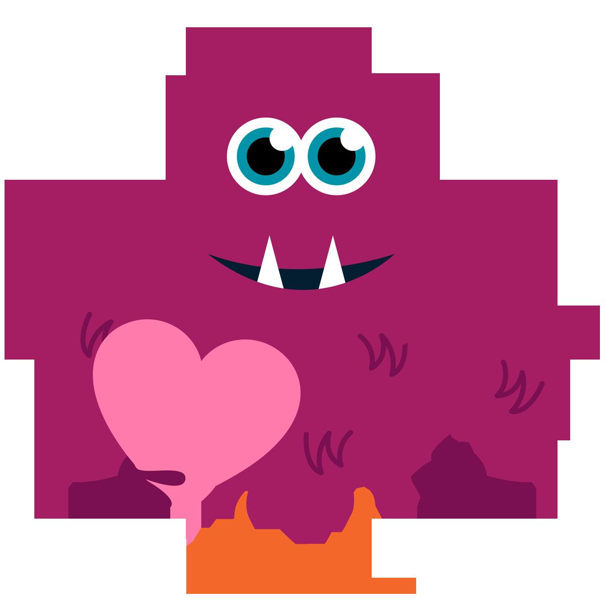 Valentine Clipart Heart Clipart Panda
