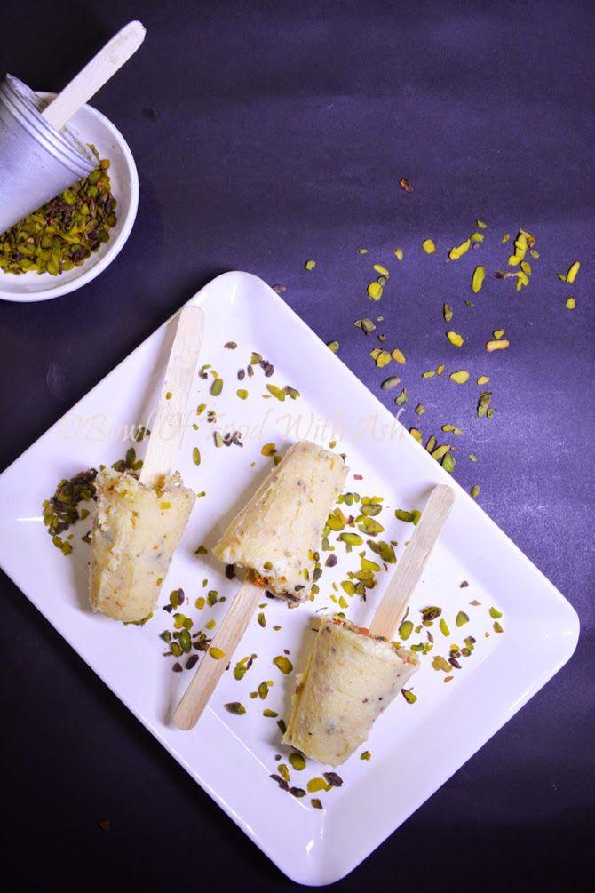 Malai Kulfi Recipe How To Make Easy Milk Kulfi With Condensed Milk Recipe Kulfi Recipe Malai Kulfi Recipe Kulfi Recipe Condensed Milk