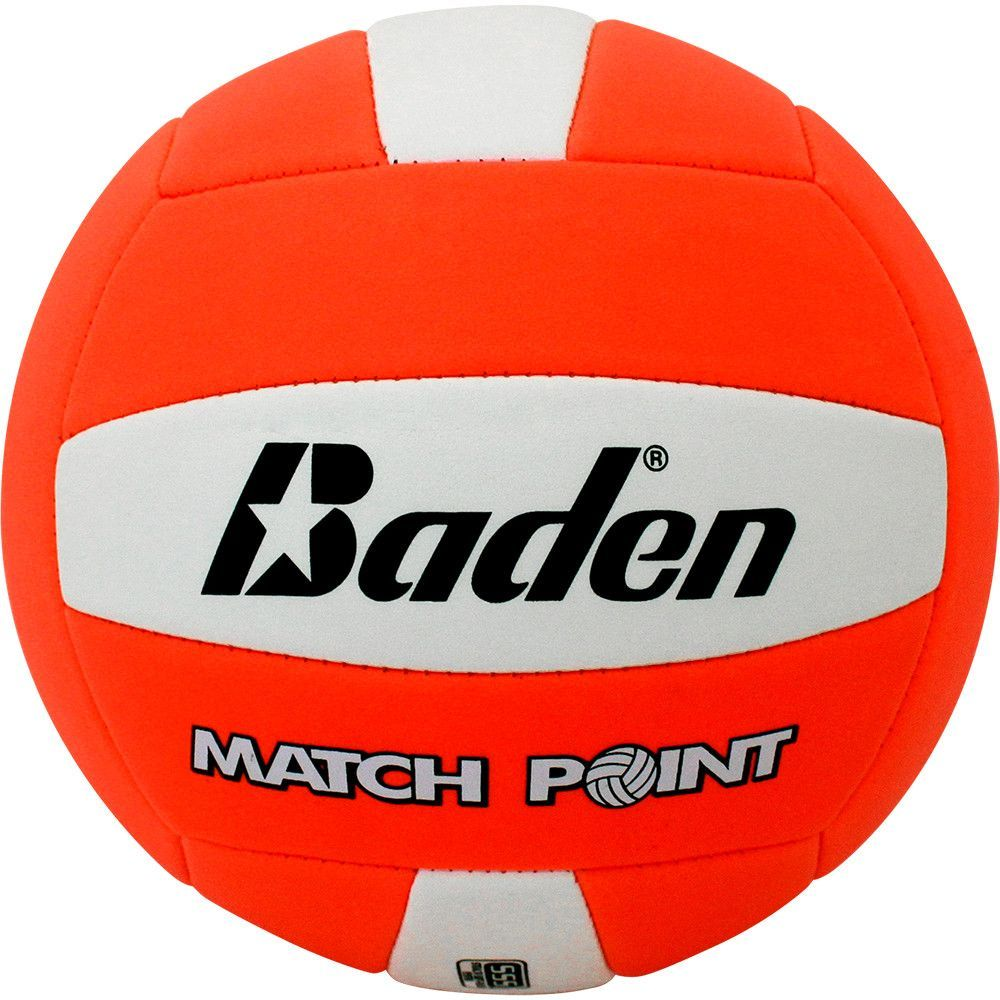 Match Point Volleyball With Images Baden Sports Volleyball