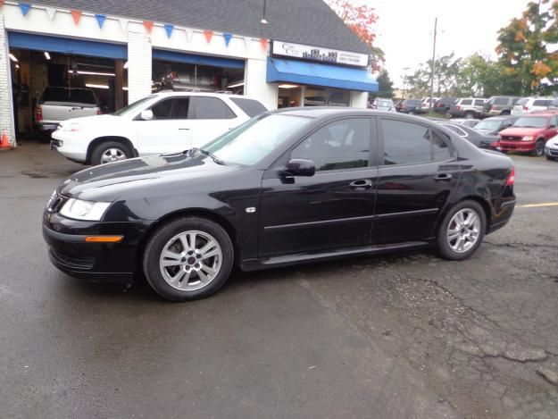 Check Out This 2007 Saab 9 3 2 0t Only 78k Miles Guaranteed