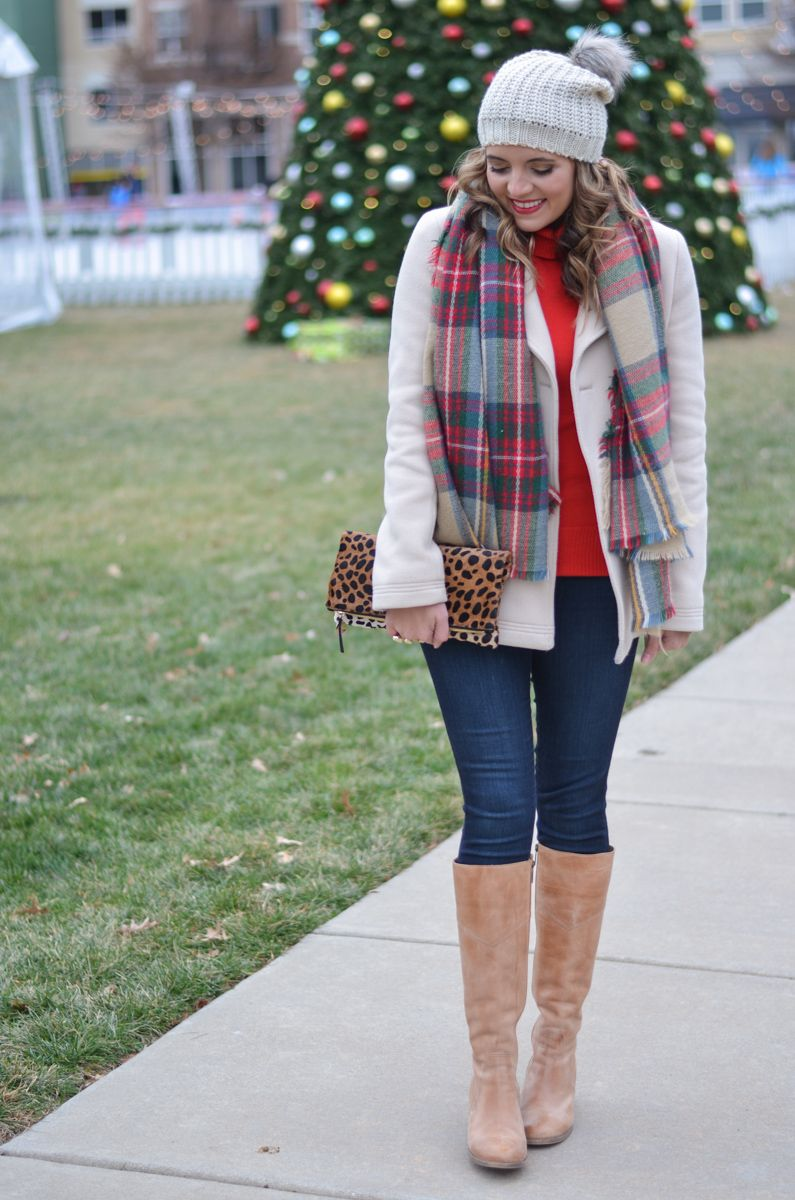 Endeavor flannel shirt  Cute Cold Weather Outfit  My Style Winter Fashion  Pinterest