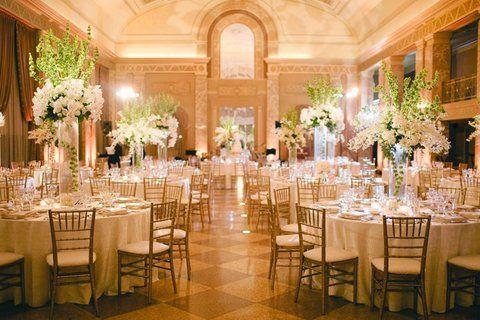 Coronado Ballroom St Louis Wedding Venue Wedding Venues Indoor St Louis Wedding Venues Indoor Wedding Receptions