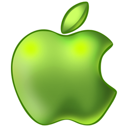 Apple Green Apple Logo Bing Images Apple Logo Wallpaper Apple Logo Big Apple
