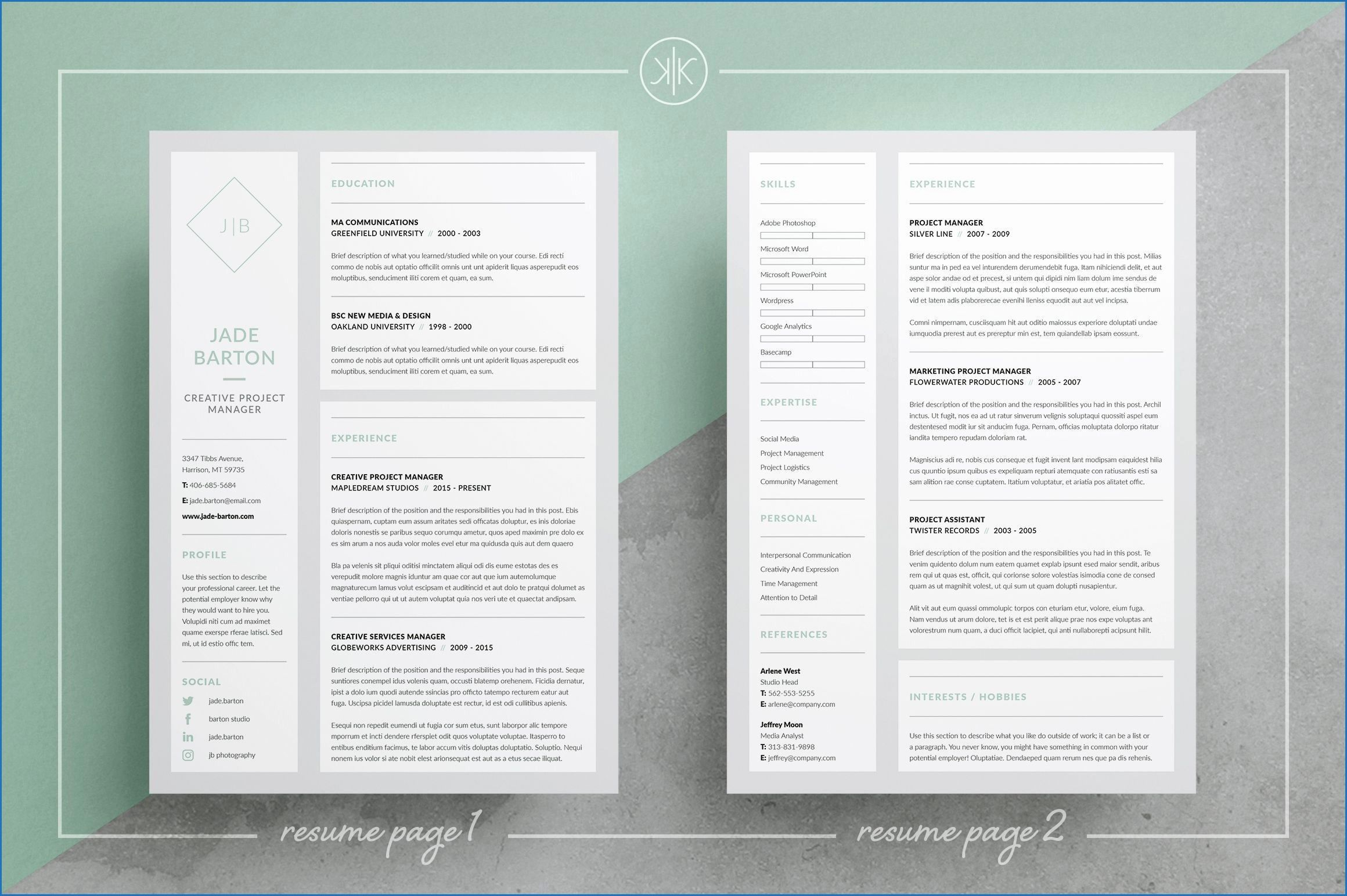 13 Free Child Care Resume Examples Jade