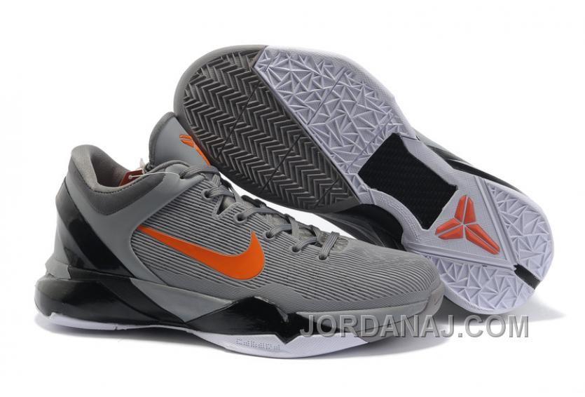 super popular f55d3 019e2 Nike Zoom Kobe 7(VII) NBA Shoes Wolf Kobe Bryant 8, Lebron James