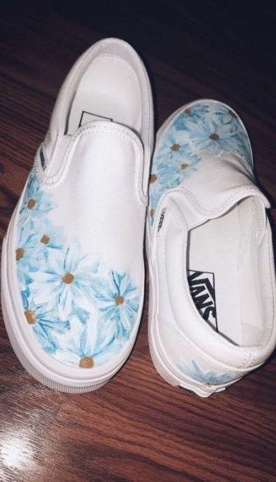 P I N T E R E S T L U Z I A Vans Vans Vansshoes Painted Shoes Diy Custom Vans Shoes Canvas Shoes