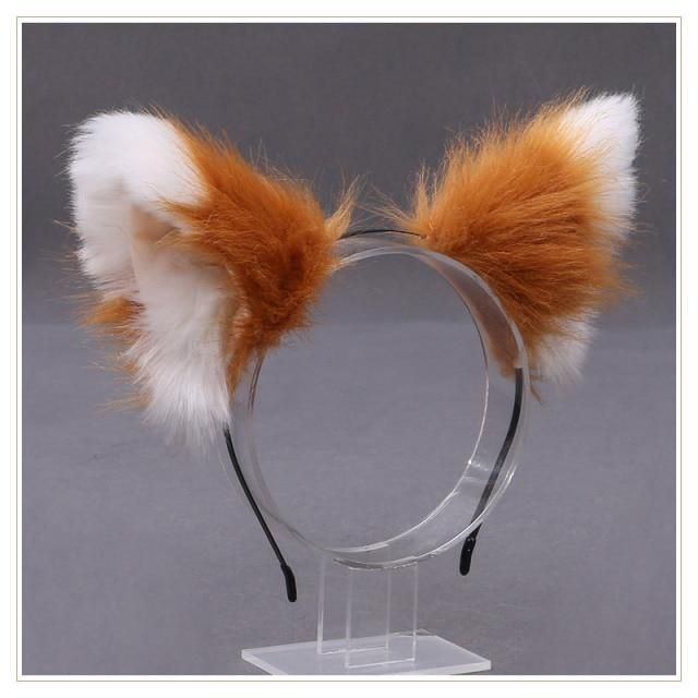 Photo of Anime Hair Accessories Ears – 10