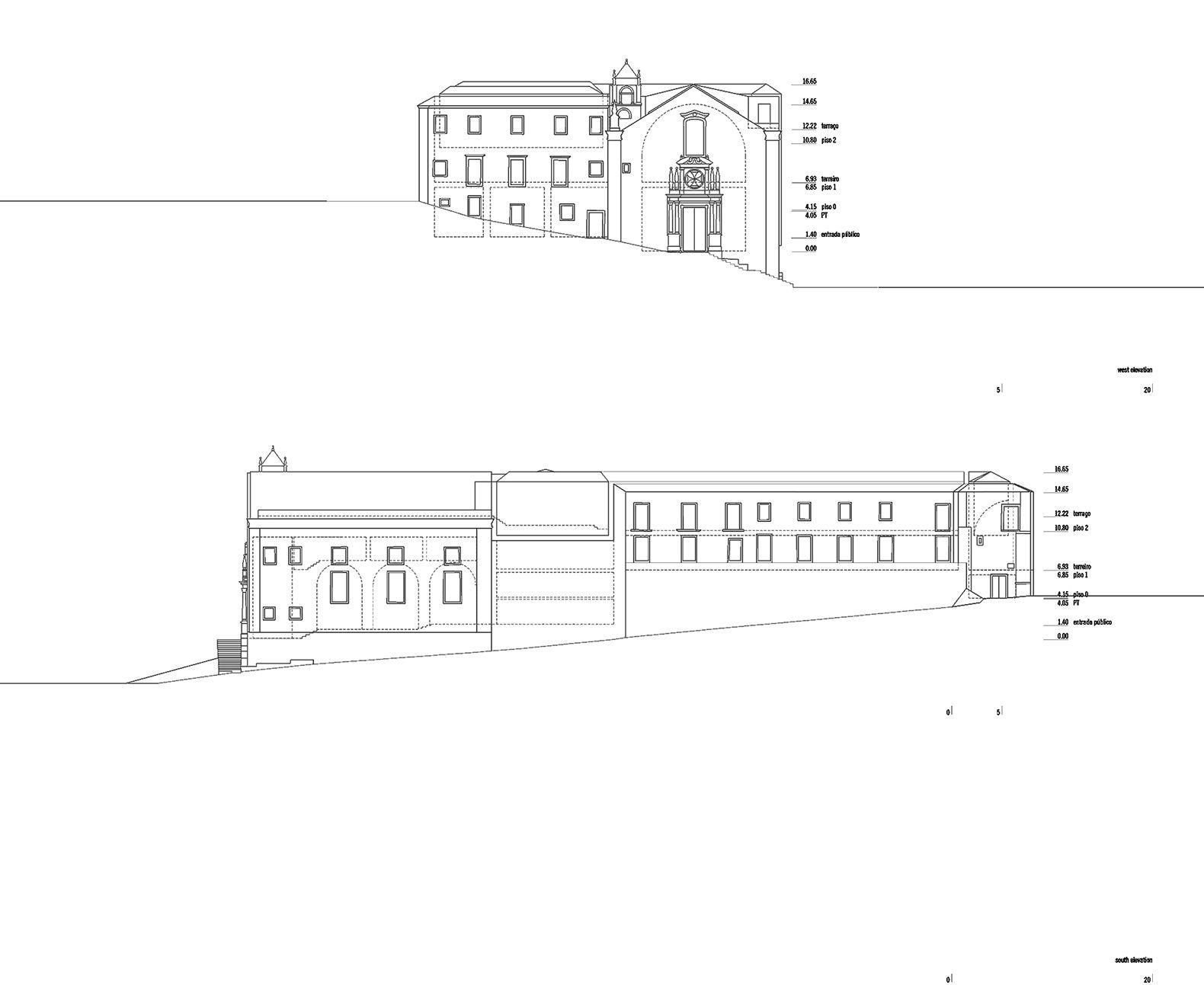 a f a s i a 34 RCR Coussée & Goris Arquitectura en el paisaje Pinterest