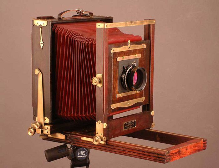 Kodak 2d 8x10 Camera I Need It Čudl 237 Ky Gearlove