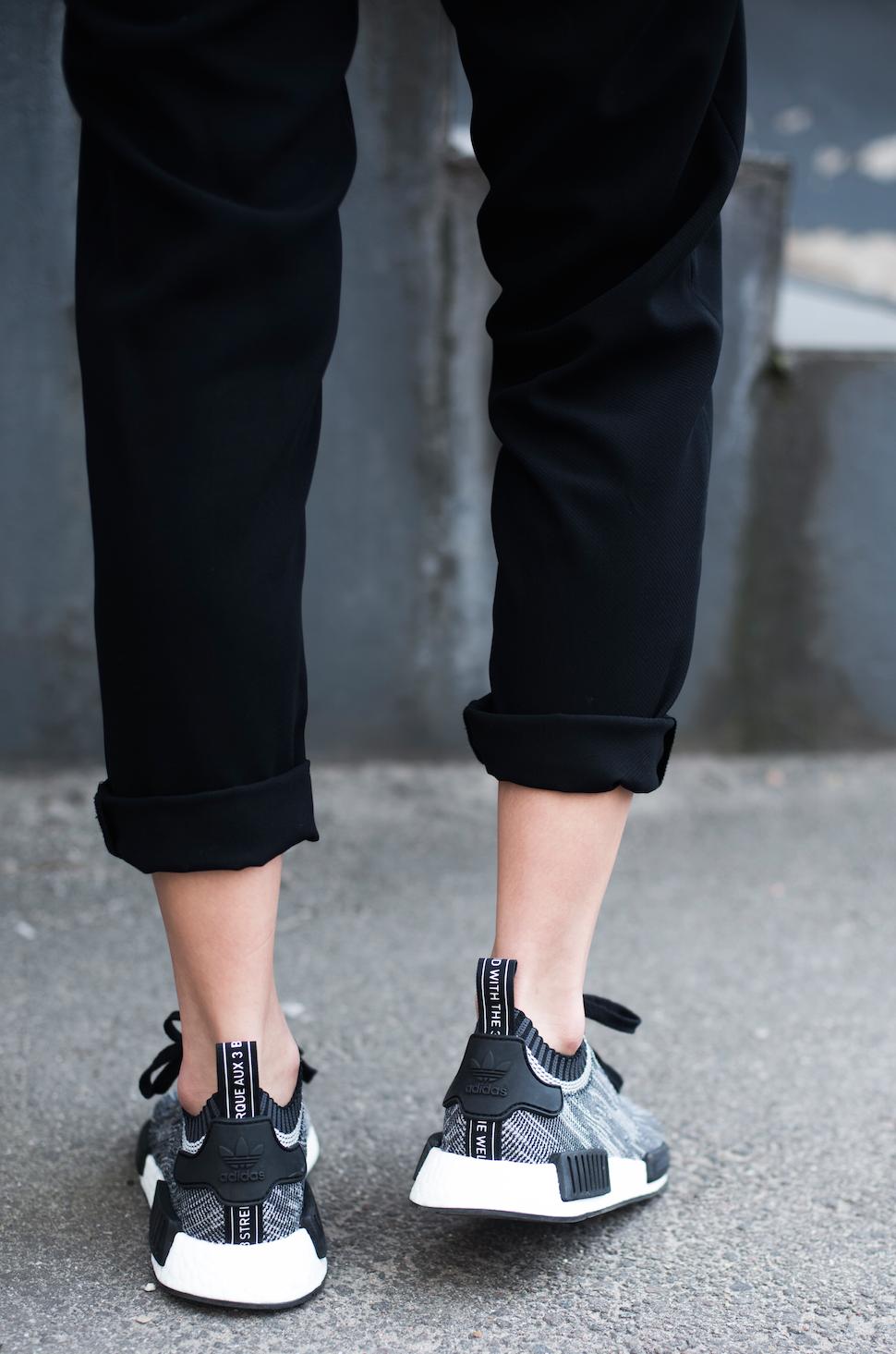 adidas #nmd #streetstyle (mit Bildern)