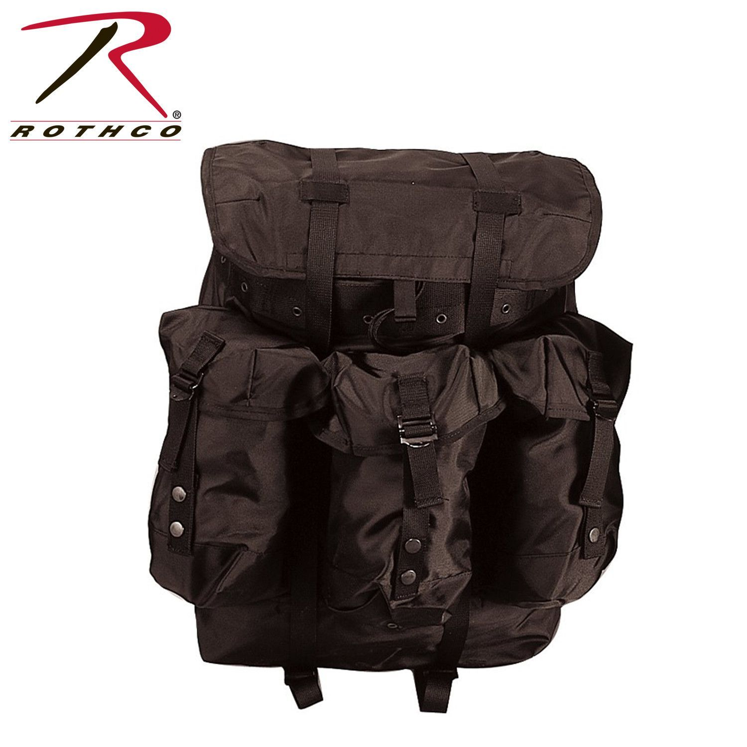 Rothco Large Alice Pack with Frame
