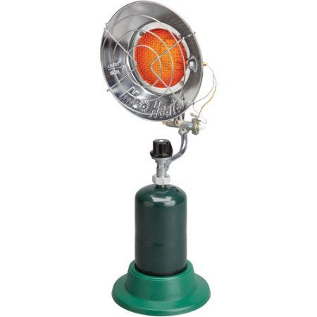 Mr Heater Original 15 000 Btu Tank Top Heater For 1 Lb Propane Tanks Walmart Com Tank Top Heater Propane Heater Propane