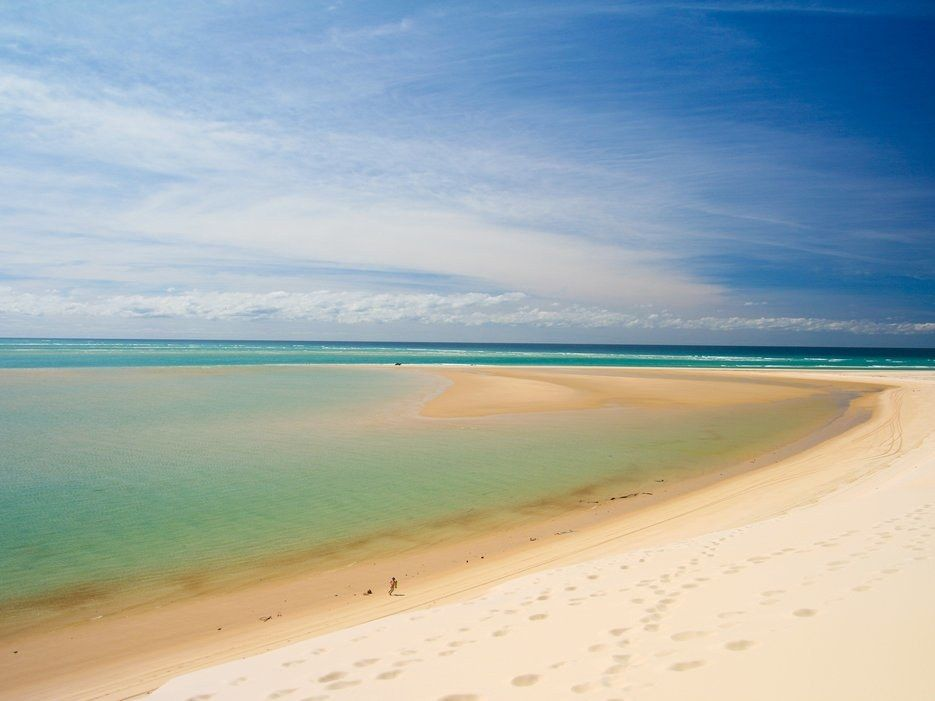 The 24 Best Island Beaches In The World Beaches In The World